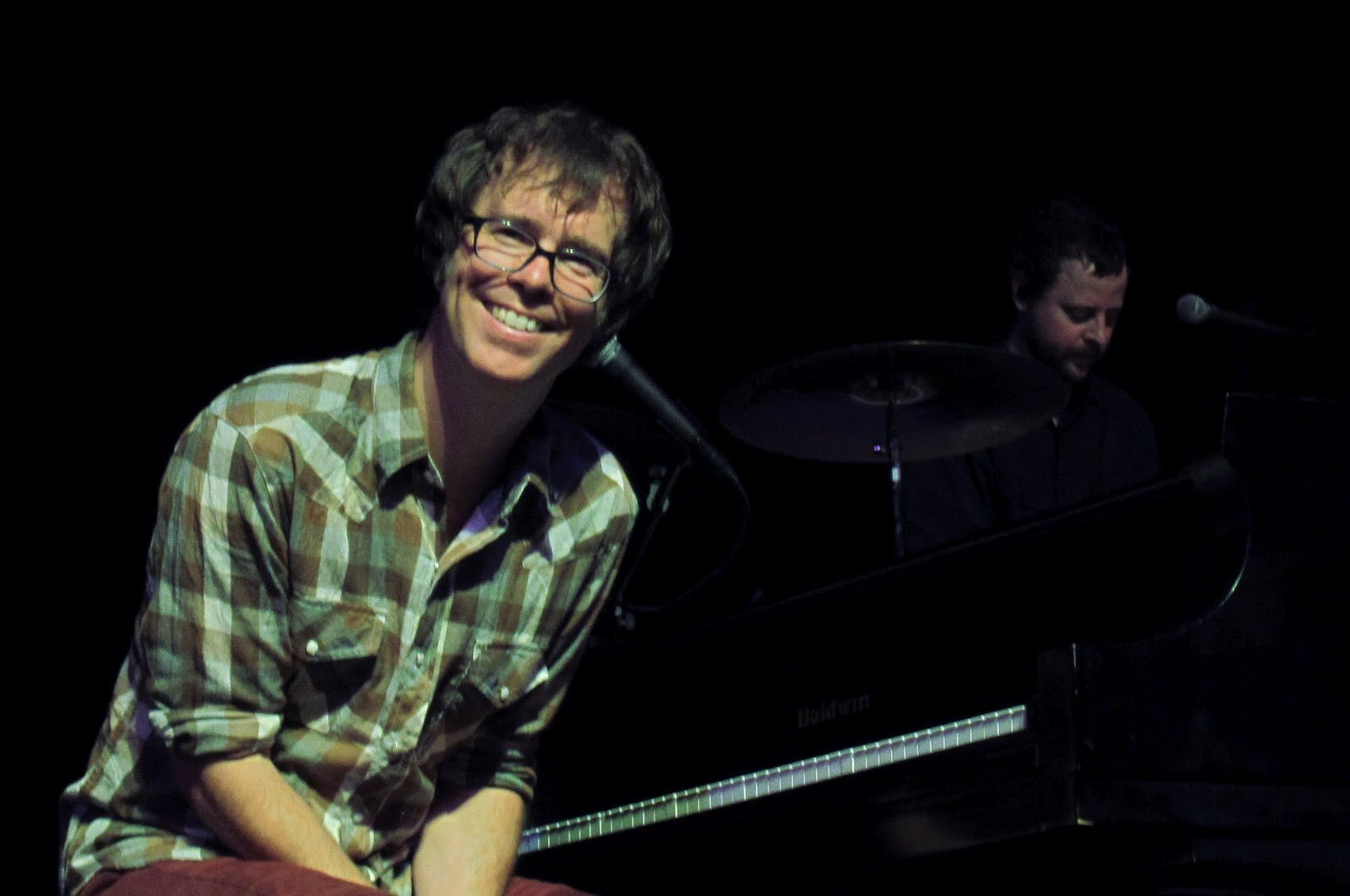 Top 10 Ben Folds Songs