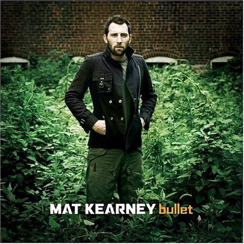 Top 12 Mat Kearney Songs Jon Negroni