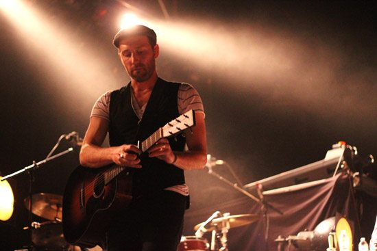 Top 12 Mat Kearney Songs