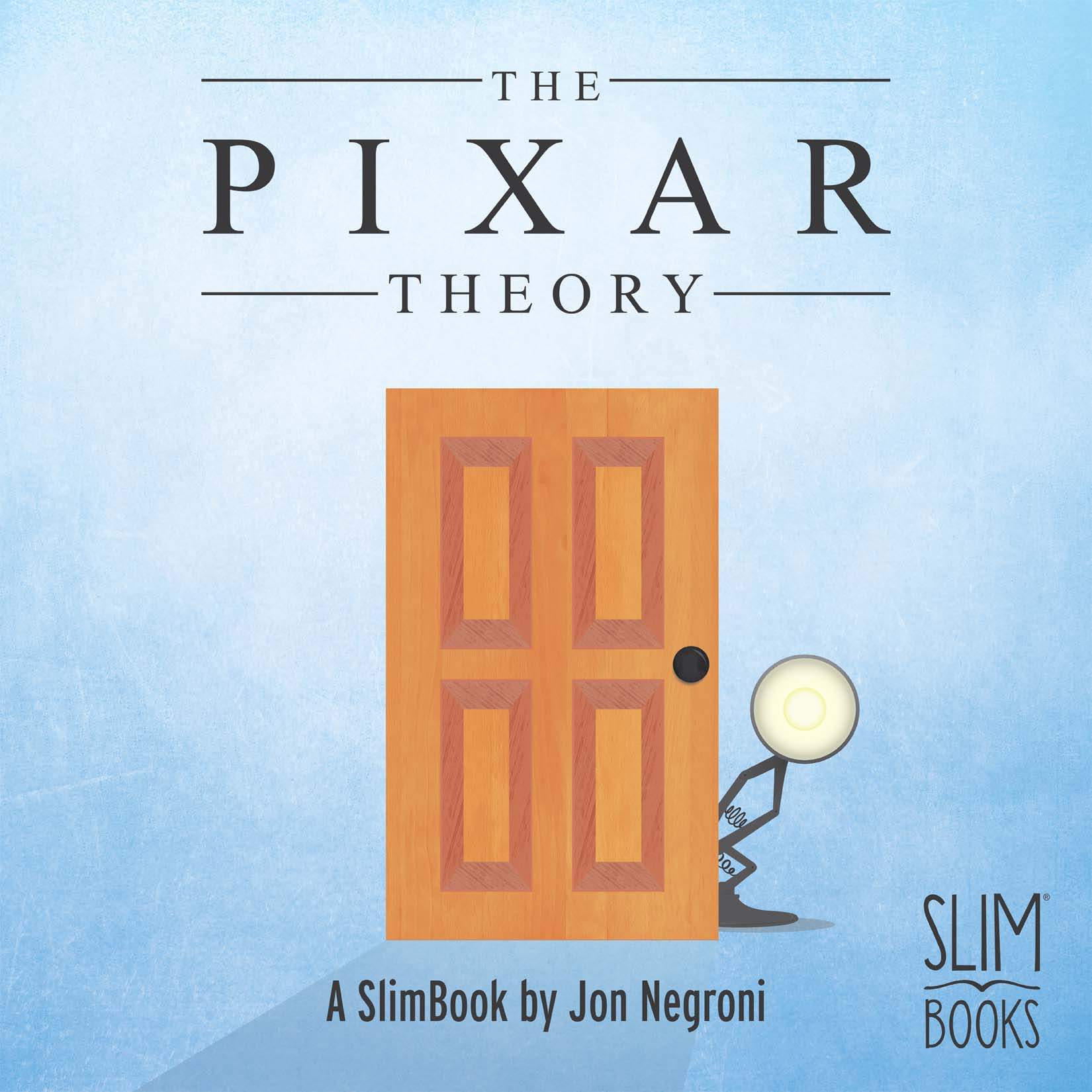 pixar theory book