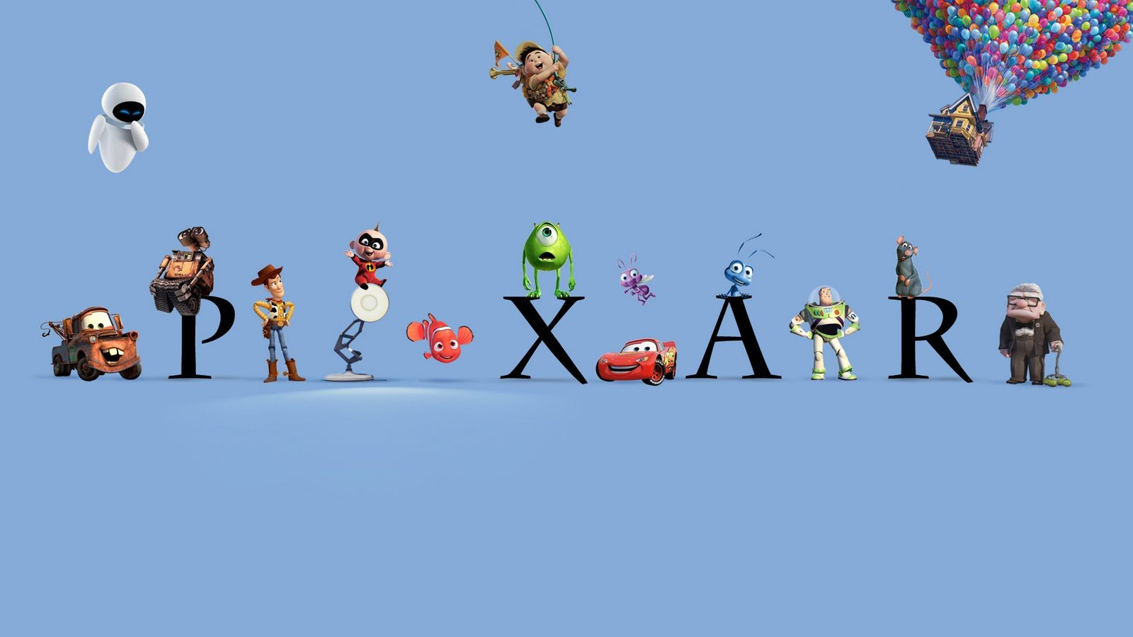 The Pixar Theory by Jon Negroni