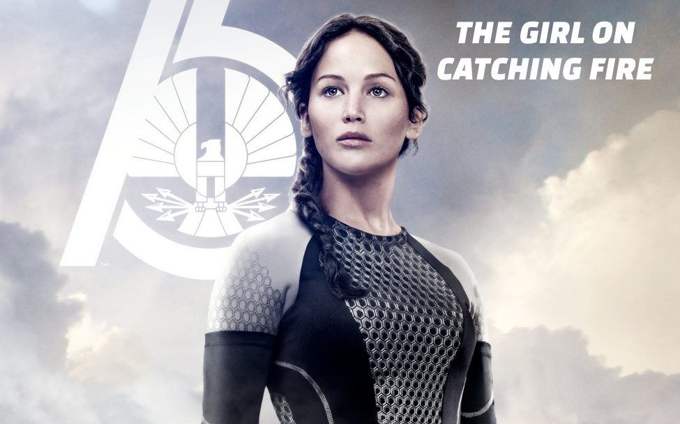 "Let's Breakdown the New ""Hunger Games: Catching Fire"" Trailer"