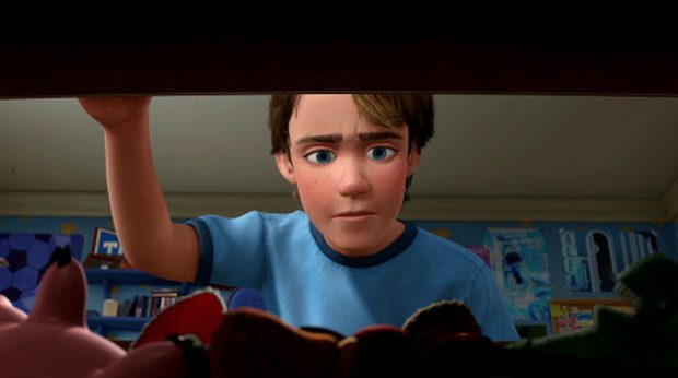 The Pixar Theory Jon Negroni - True identity andys mom makes toy story even epic will complete childhood