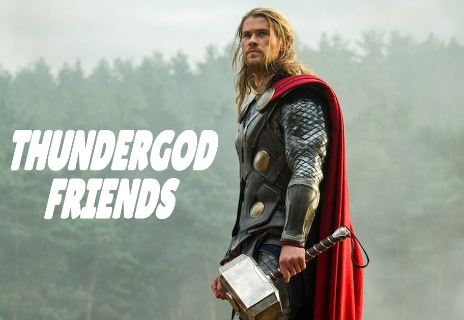 "Let's Break Down the New ""Thor: The Dark World"" Trailer"