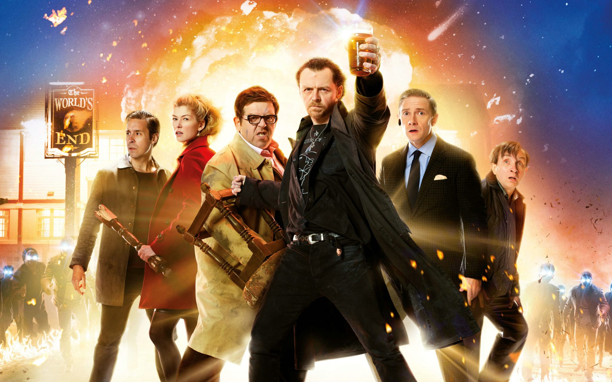 Is the World's End Worth Watching