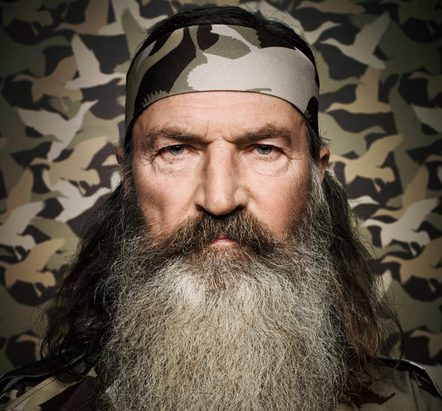 What I Learned From Phil Robertson: Christians and LGBT Need to Stop Fighting Each Other