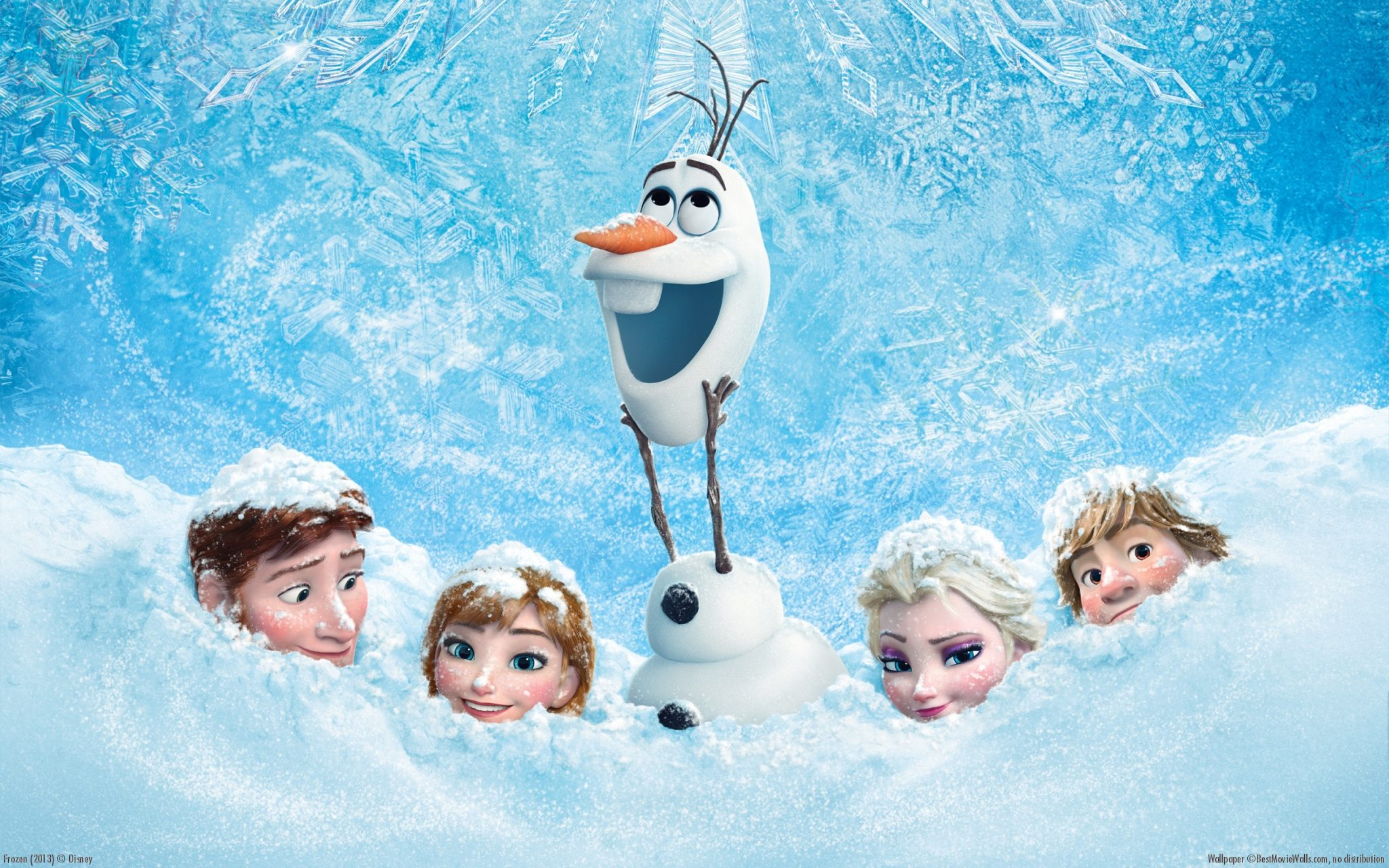 "The 7 Deleted Songs From ""Frozen"" That You Haven't Heard Yet"