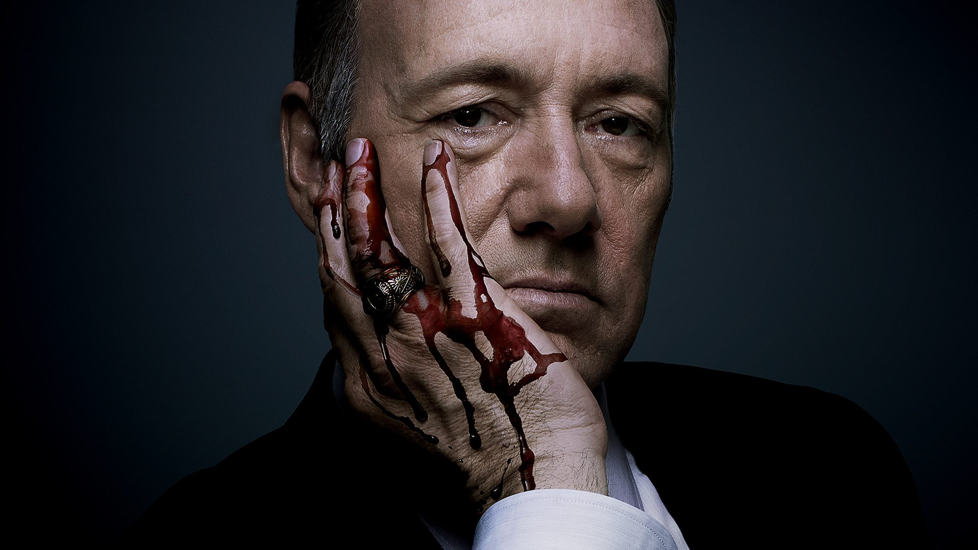 Review: 'House Of Cards,' Season 2
