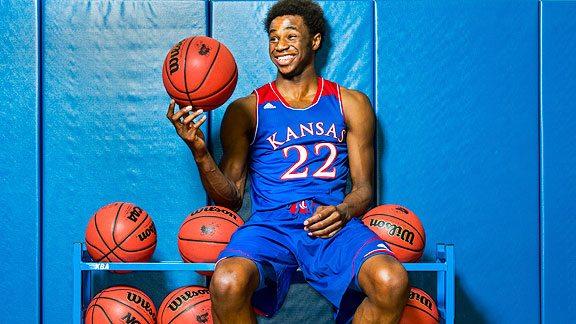 看Wiggins大學打球才懂啥叫天賦,80%球迷認為他天賦高於Zion!(影)-籃球圈