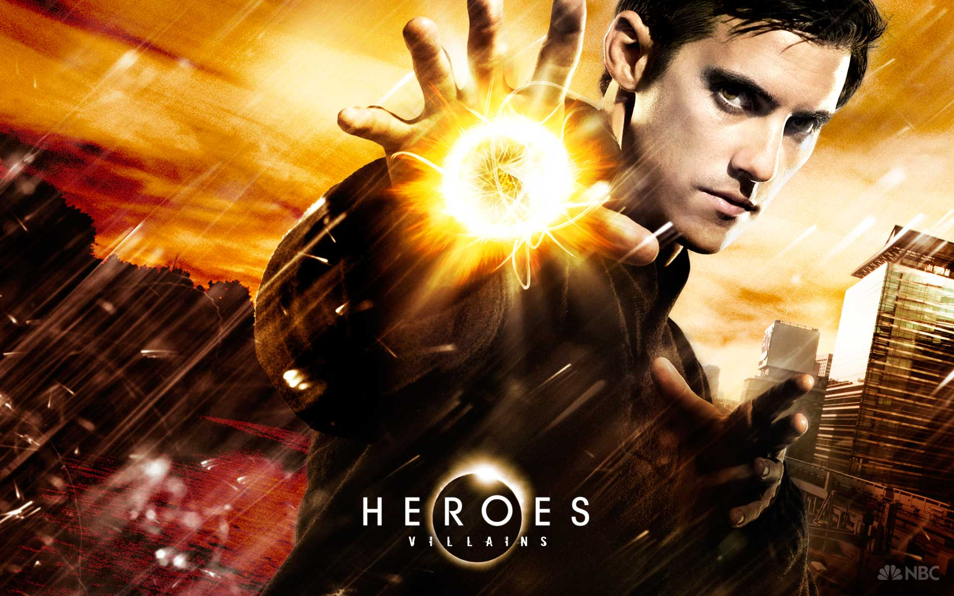 "New Promo Confirms ""Heroes"" Is Returning To NBC In 2015"