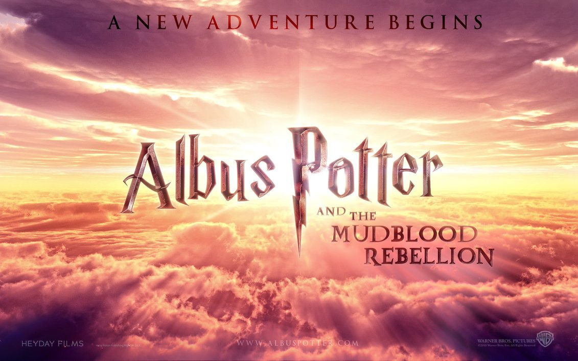 harry potter spinoff