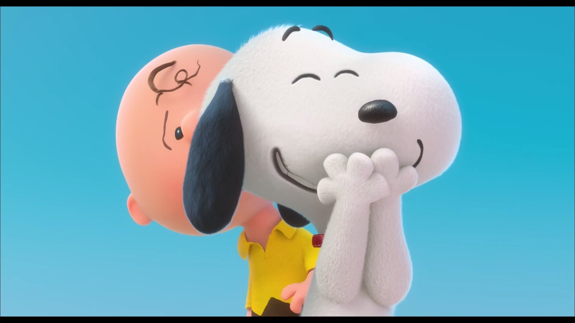 """Let's Talk About The New """"Peanuts"""" Trailer And Why We Love It"""