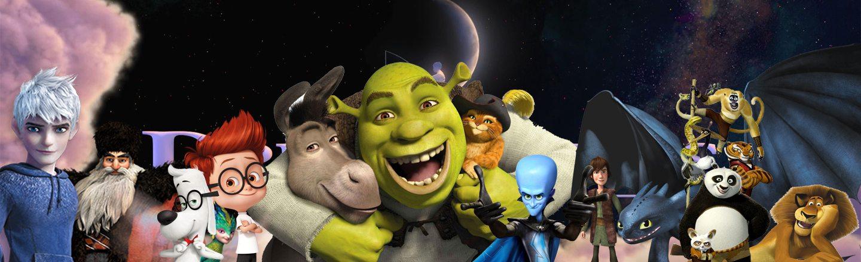 Introducing DreamWorksTV