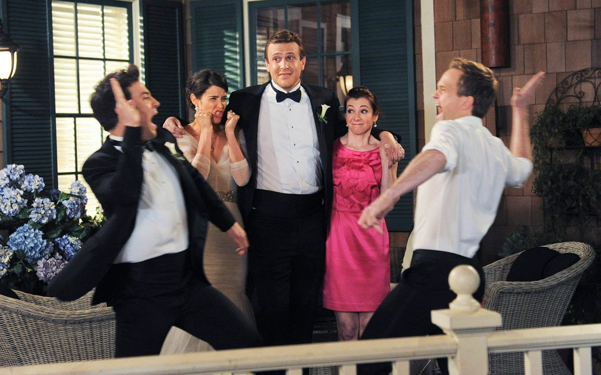 Why You Hated The 'How I Met Your Mother' Finale