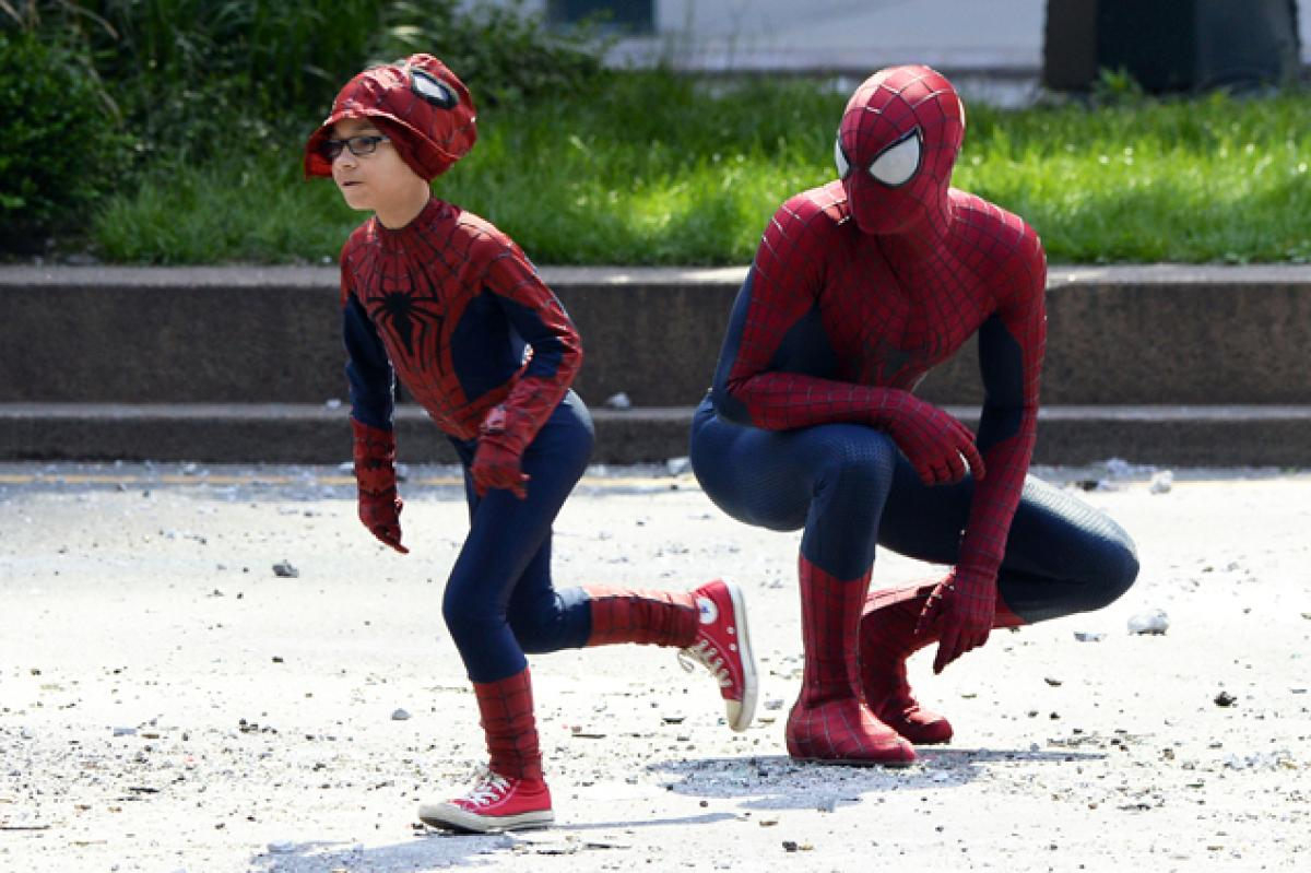 amazing spider-man 2 worth watching