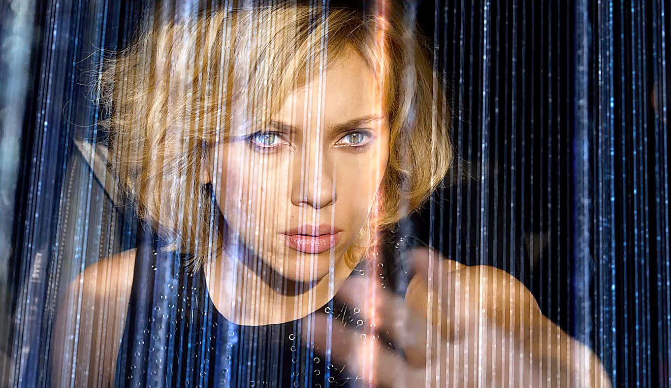 Why I Won't Be Watching 'Lucy' (The Scarlett Johansson Superhero Movie)