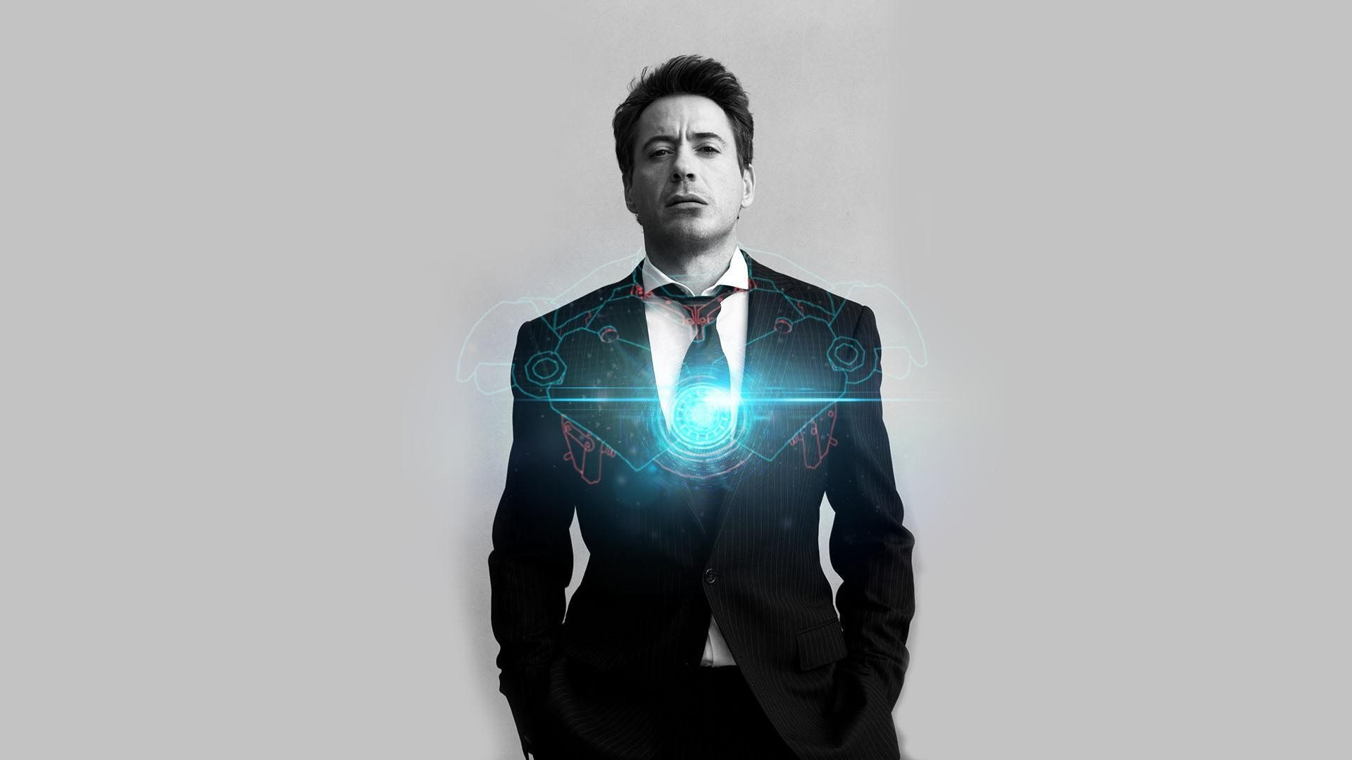 Robert Downey Jr. Just Revealed the Fate of 'Iron Man 4'