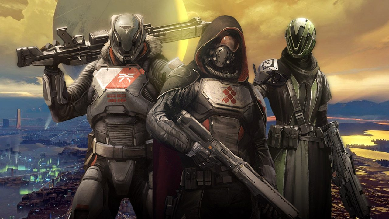 Why We Hate Destiny's Story (And How It Could Have Been Way Better)