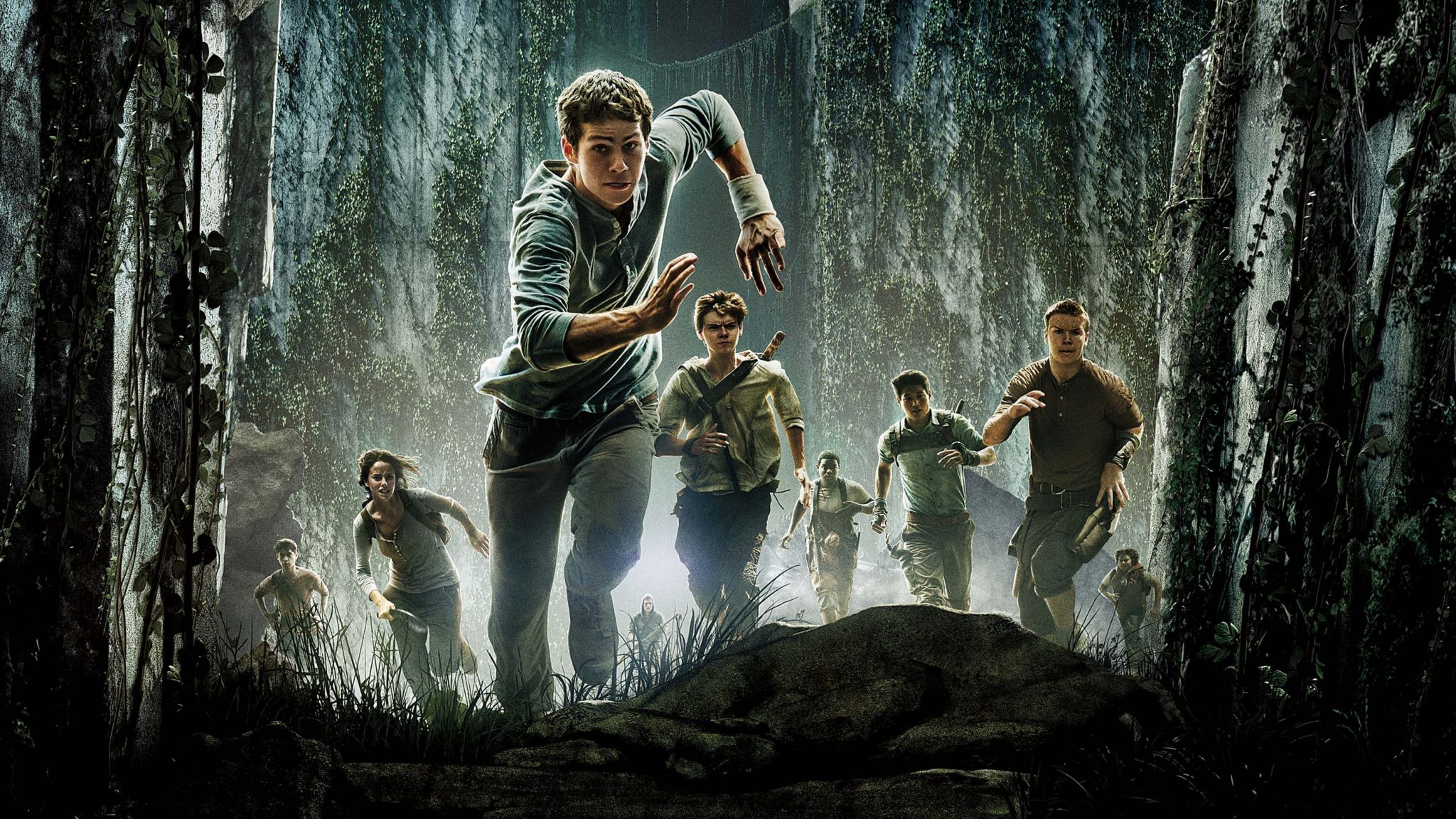 Review: 'The Maze Runner'
