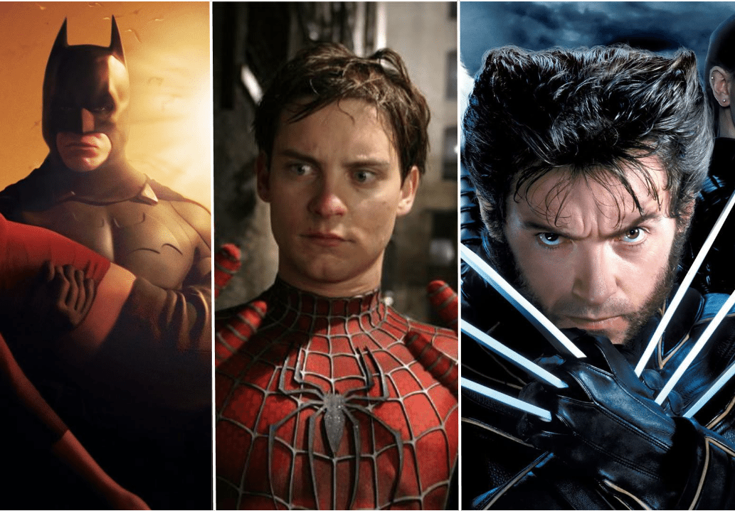 What is the Best Early 2000's Superhero Movie?