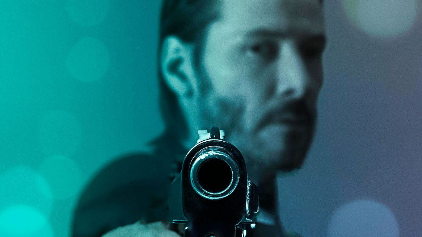 Is John Wick Worth Watching? (VIDEO REVIEW)