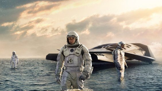 interstellar worth watching