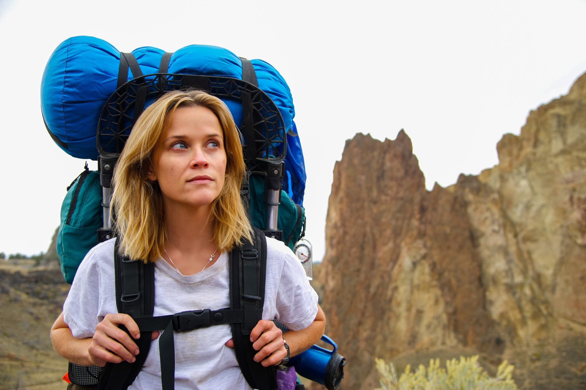 Review: 'Wild' is Reese Witherspoon's Best Movie In Years