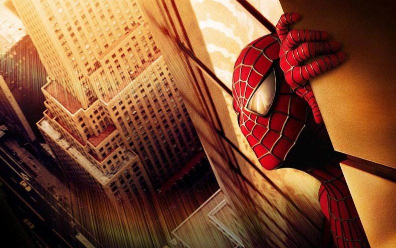 spider-man david fincher