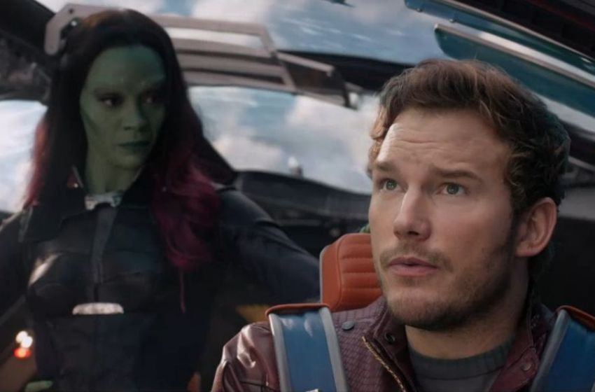 guardians of the galaxy awesome mix star lord