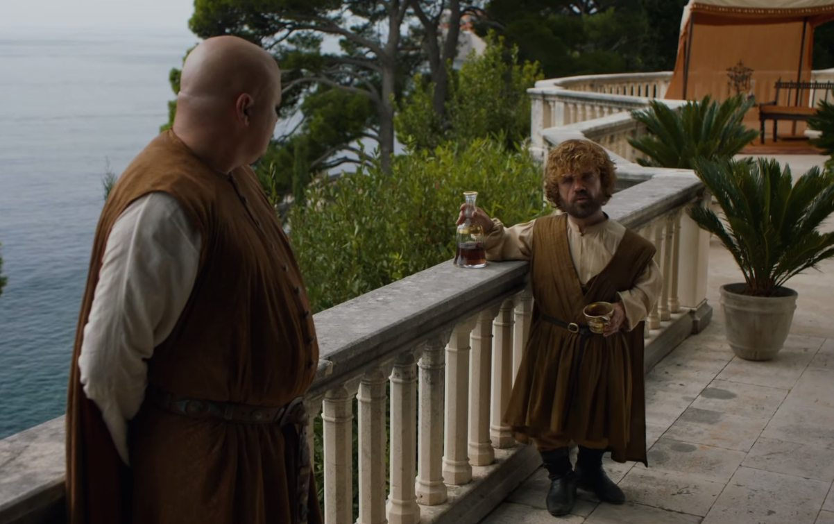 game of thrones wars to come recap