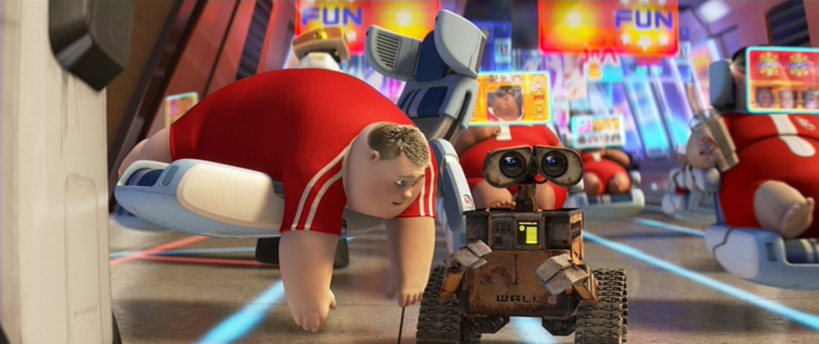 the importance of characterization in wall e an american science fiction film by andrew stanton John carter is a 2012 american science fiction adventure film directed by andrew stanton it is based on a princess of mars, the first book in the barsoom series of novels by edgar rice burroughs.
