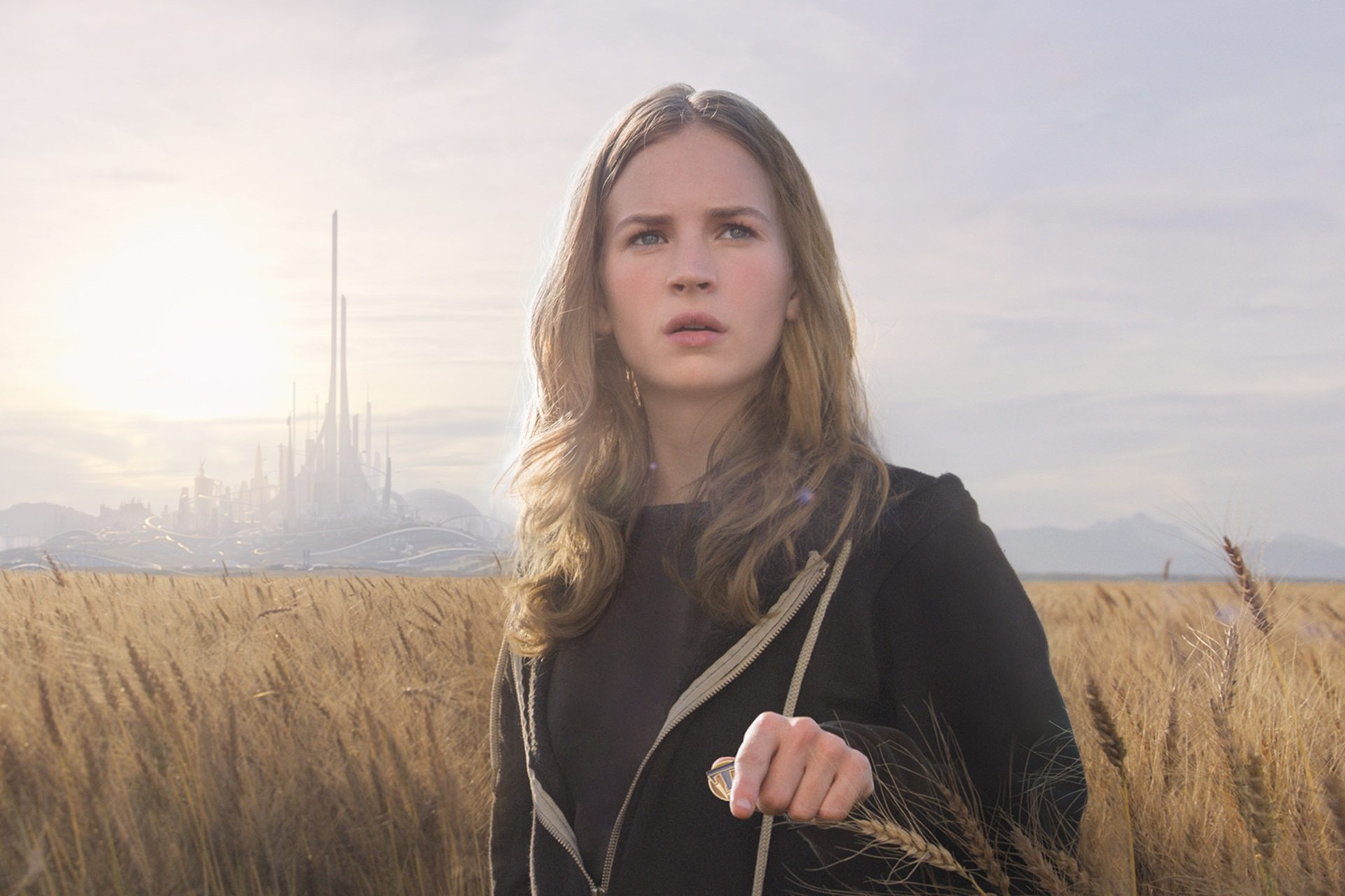 Review: 'Tomorrowland'