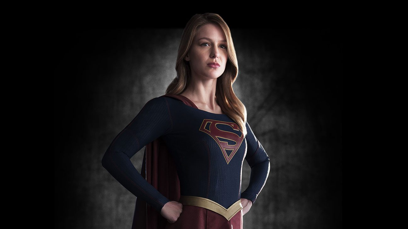 I'm Not The Target Market For 'Supergirl,' Which Is Why I'll Probably Love It