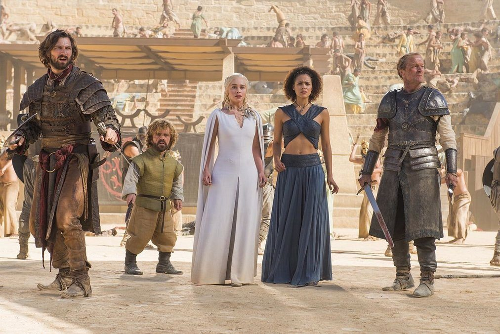 game of thrones dance with dragons