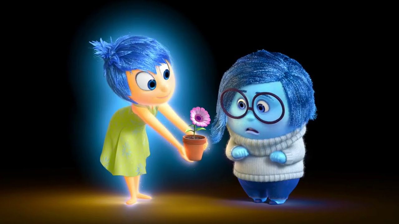 Review: 'Inside Out' Is More Than Some Feelings