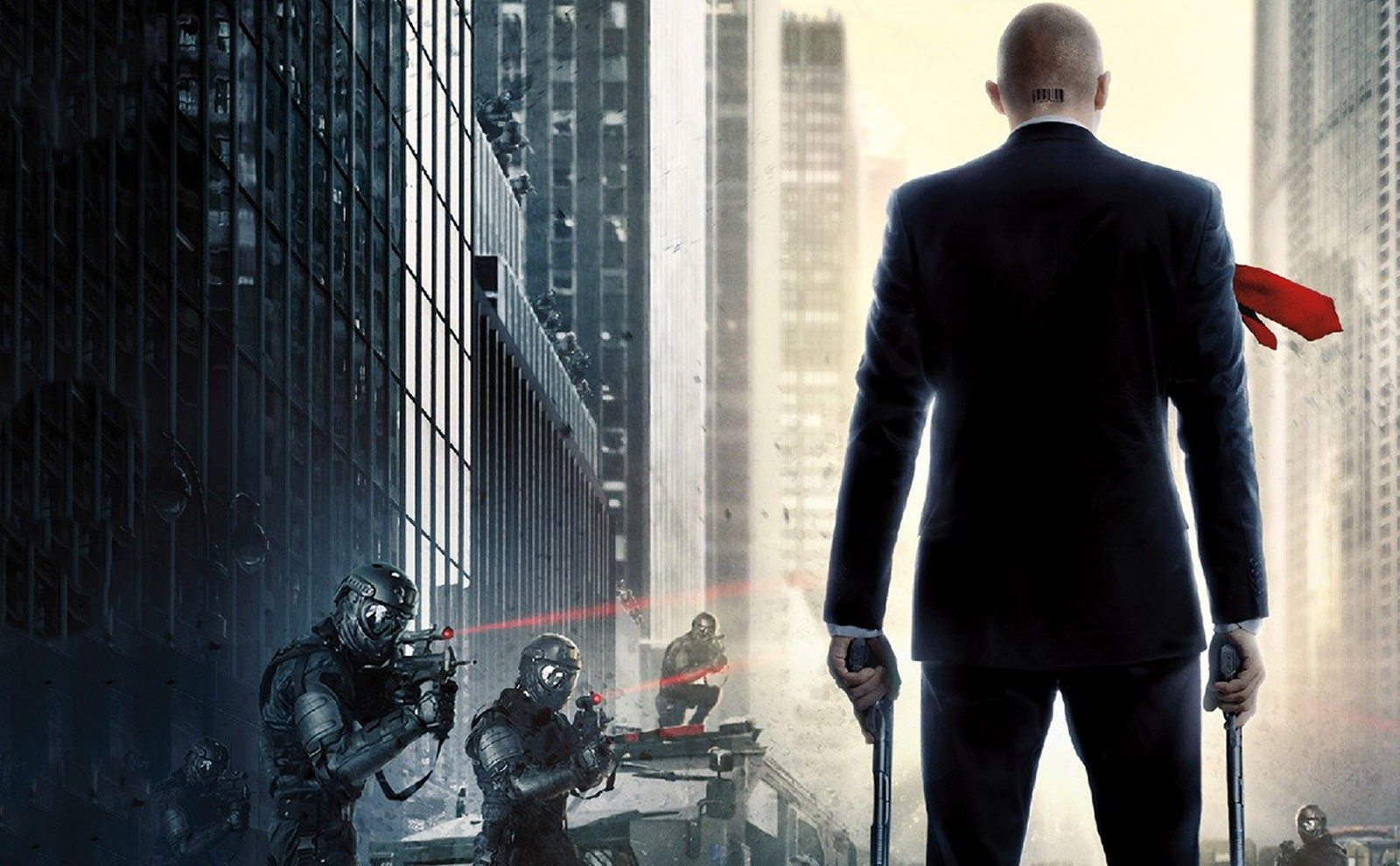 Hitman: Agent 47 Review — This Is Not a Game