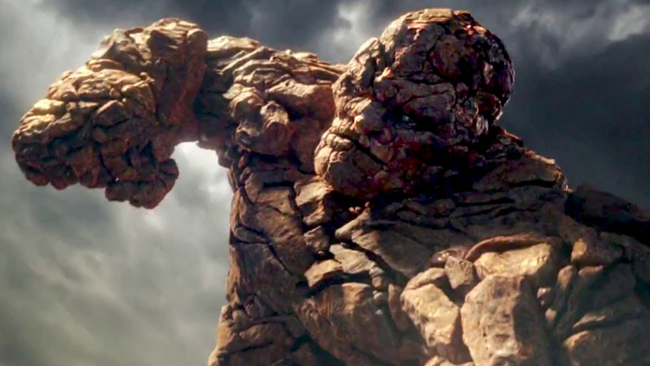 'Fantastic Four' Review — Doomed Expectations