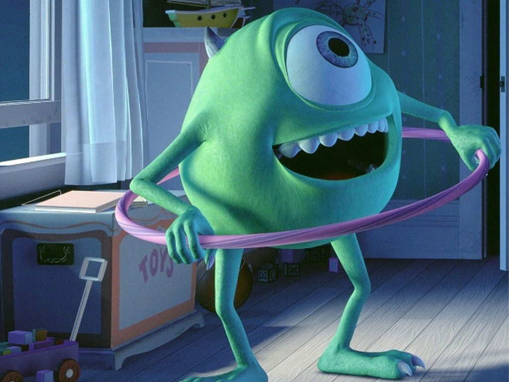 Were There Self-Aware Toys in 'Monsters Inc,' All Along?