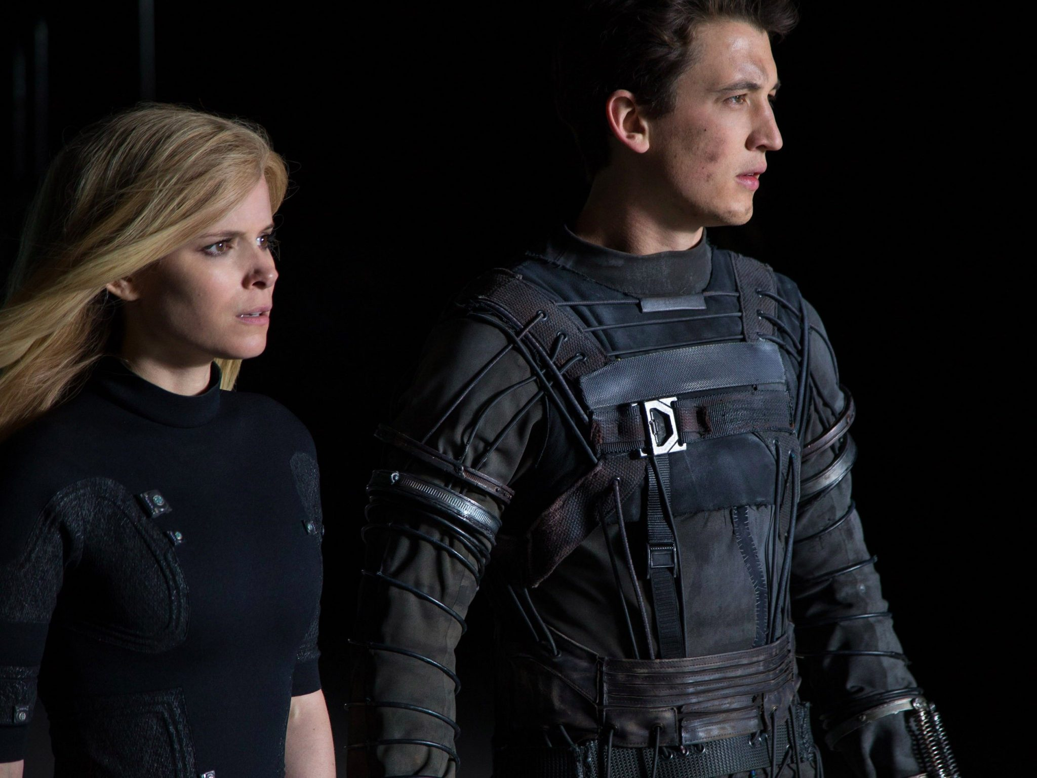 fantastic four review podcast