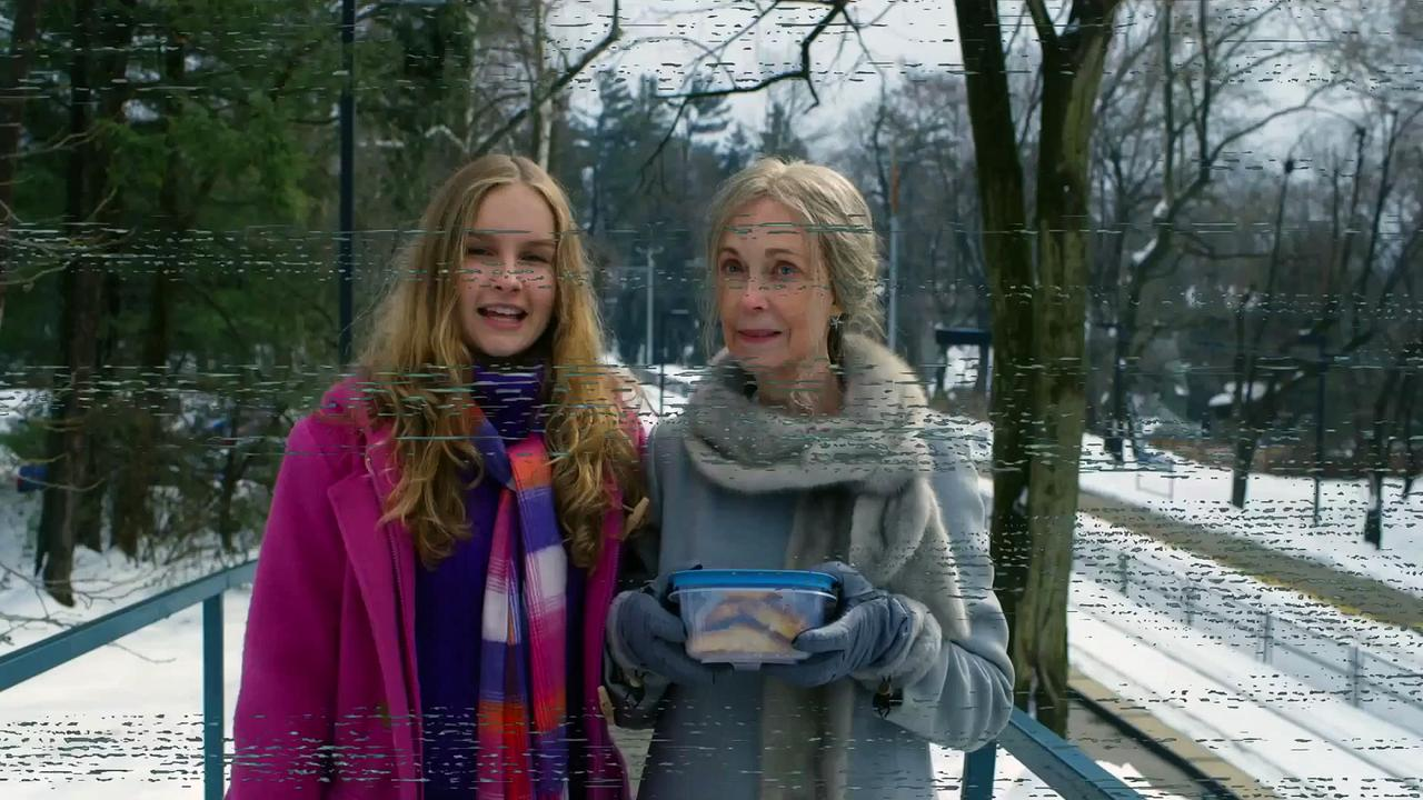 Review: 'The Visit' Is Laugh Out Loud Horror