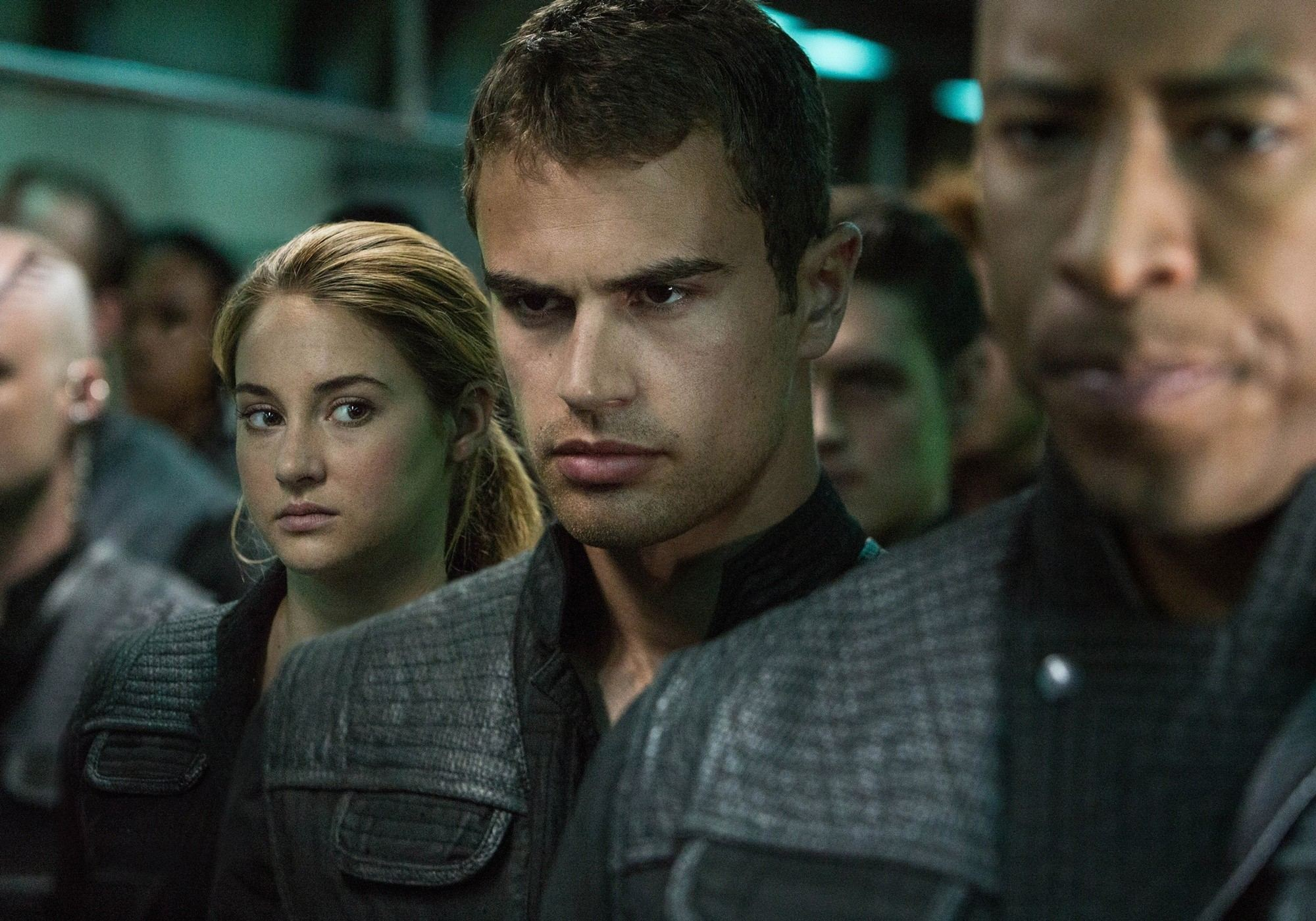 The 'Divergent' Series Is Actually Being Smart About Its Final Two Movies. Almost.