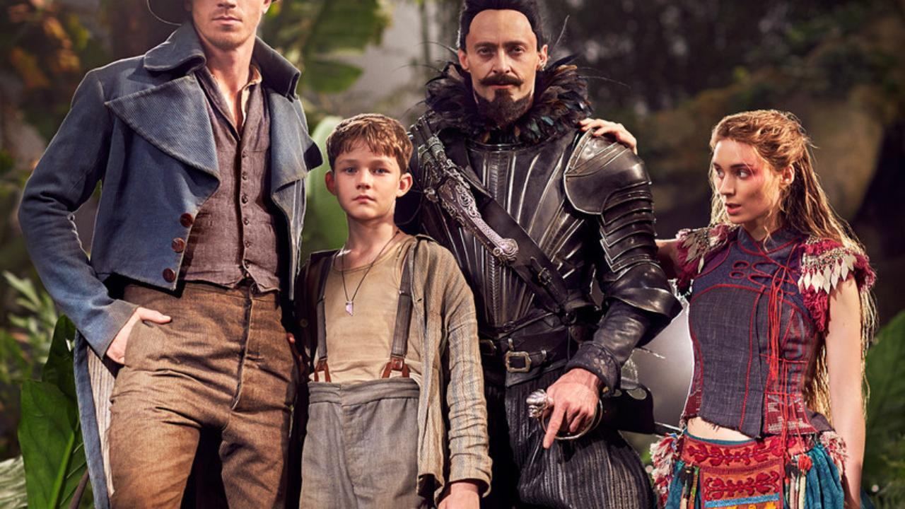 Snarcasm: 'Pan' Was Good, No Matter How Much You Hated It