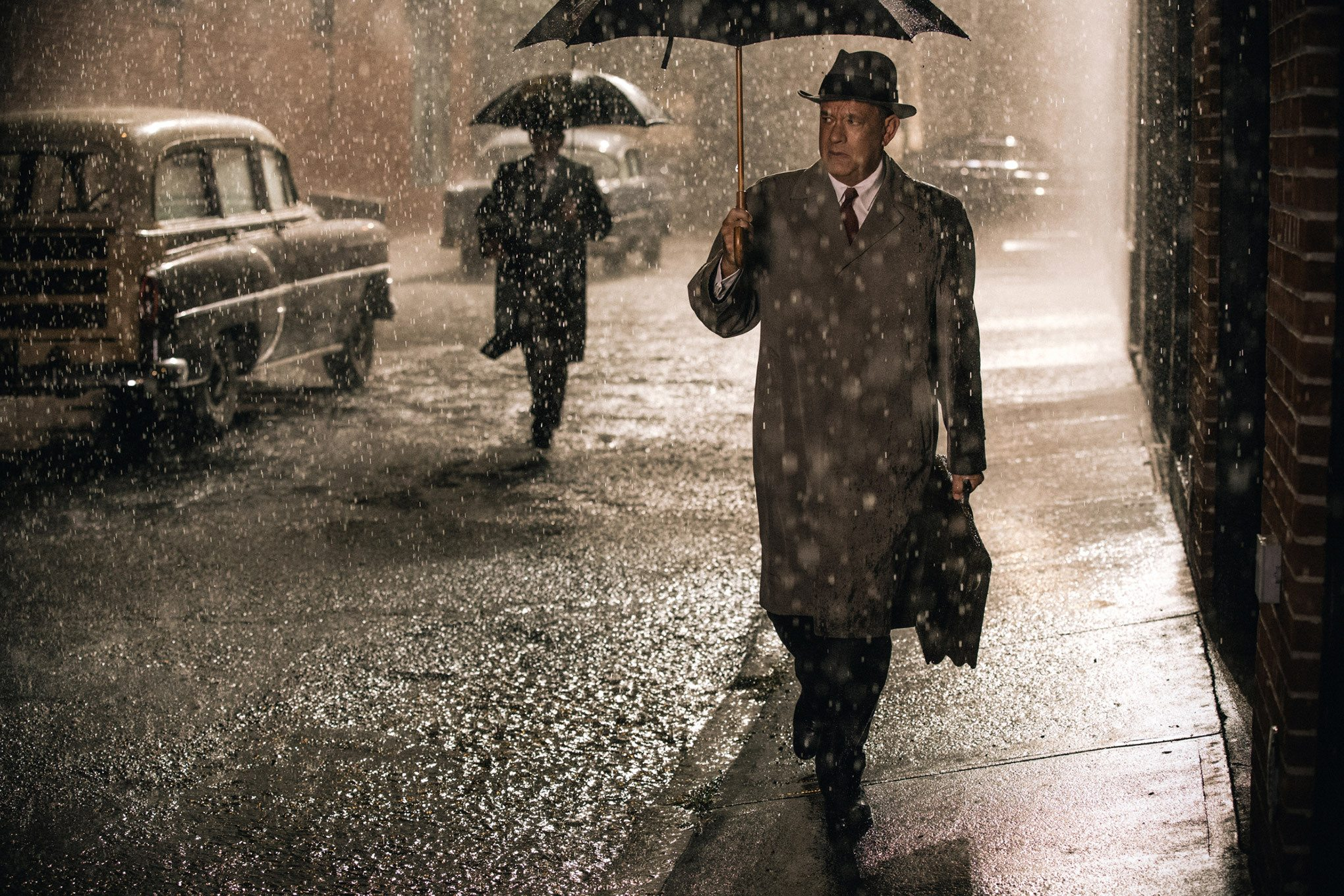 Review: 'Bridge of Spies'