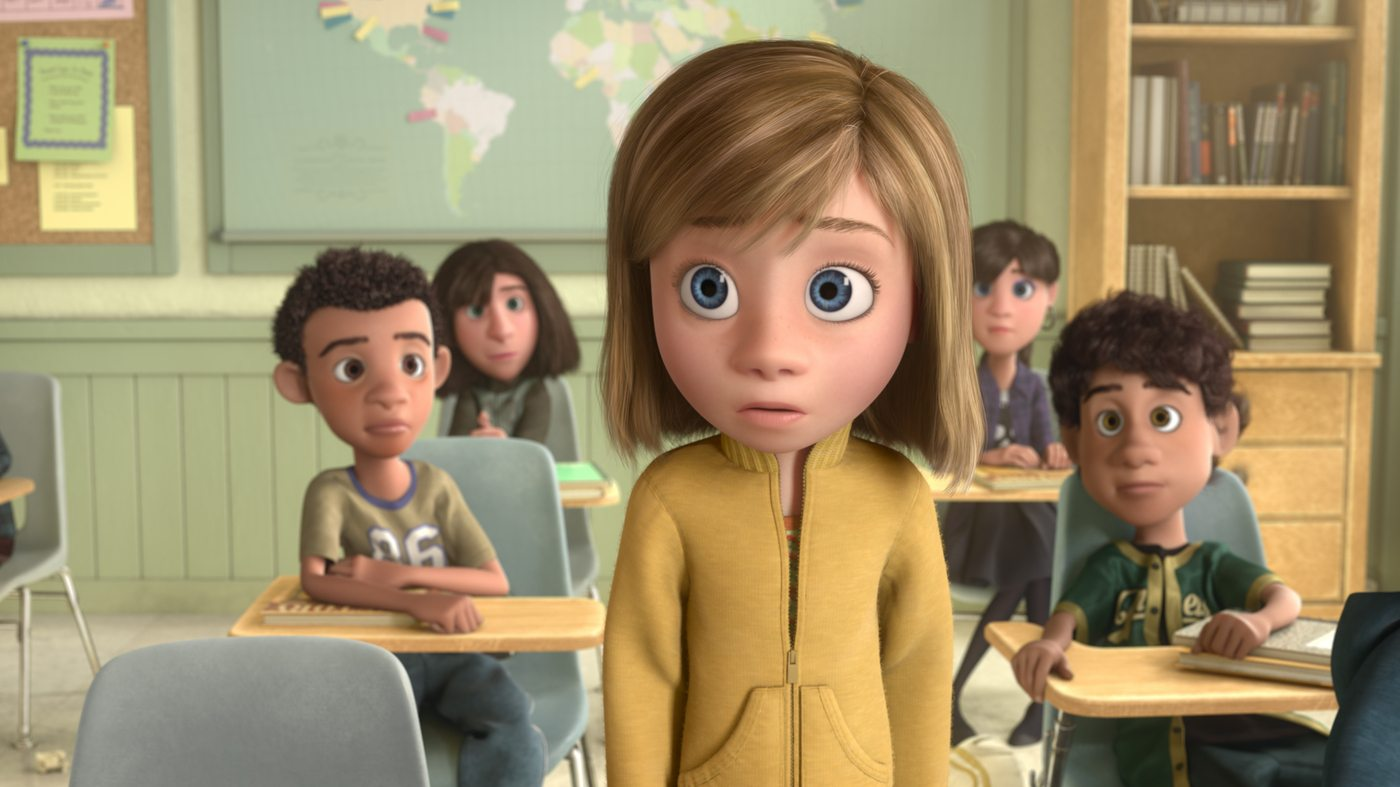 Snarcasm: 'Inside Out' Was Just So Disappointing