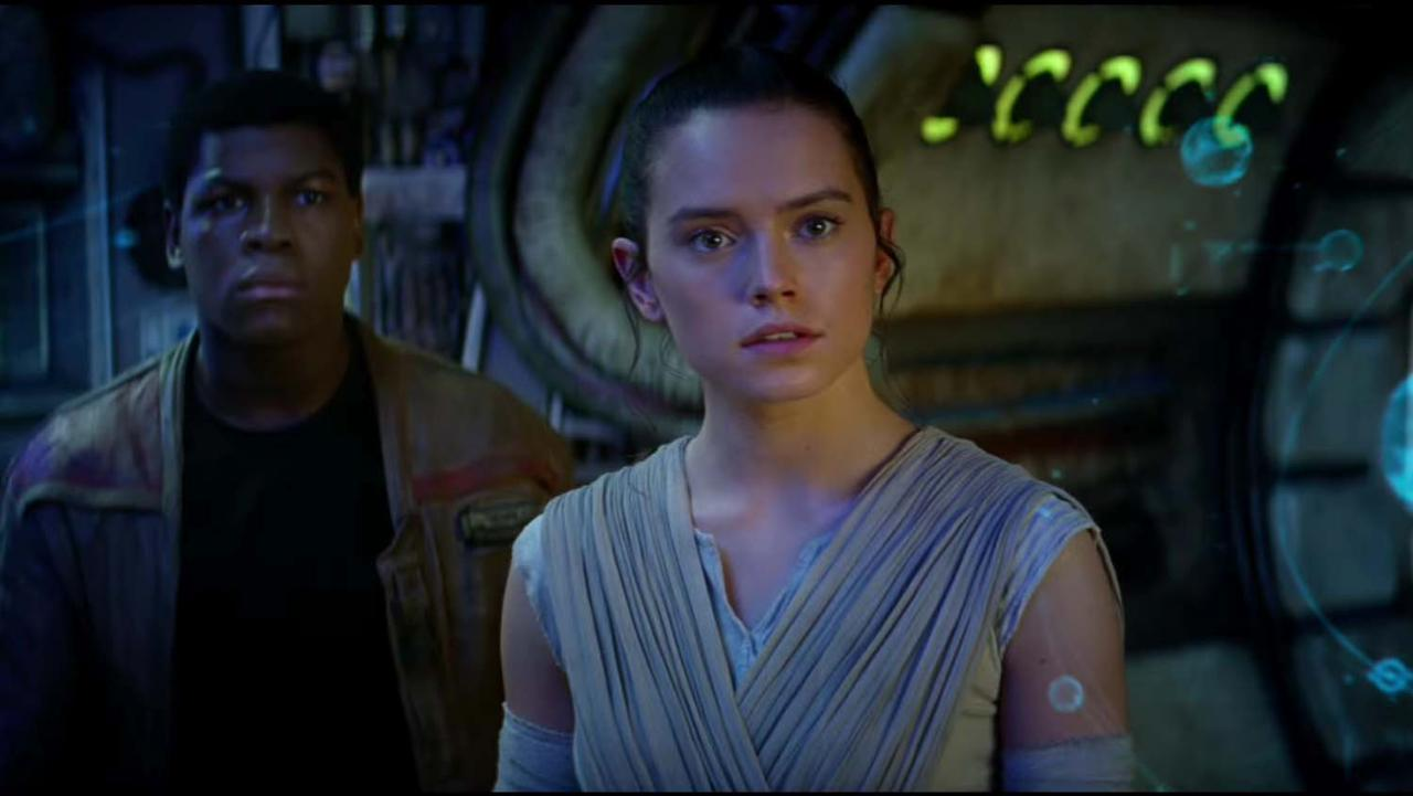 Snarcasm: 'Star Wars' Is Overrated
