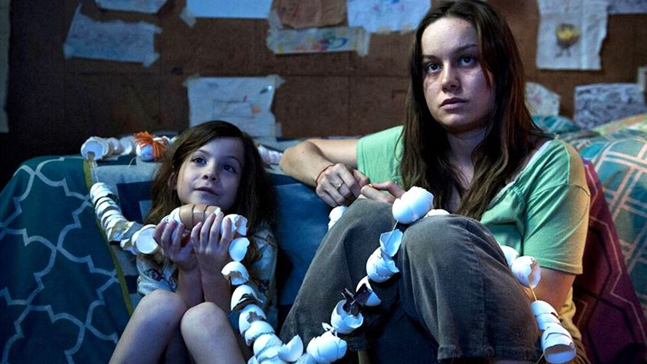 Snarcasm: There's Only One Reason To Hate 'Room'