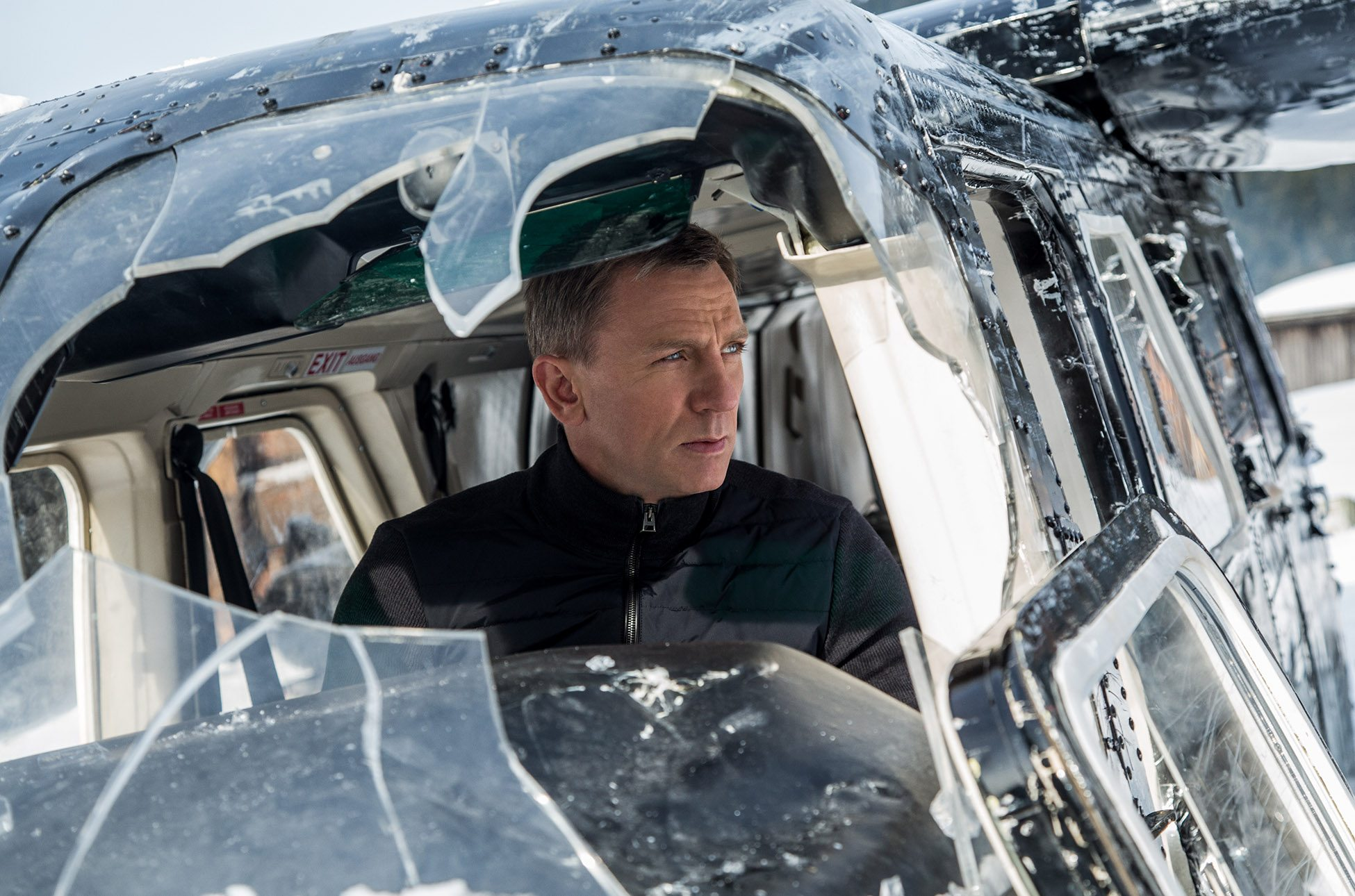 'Spectre' Review: It Might Be Time For Another Reboot
