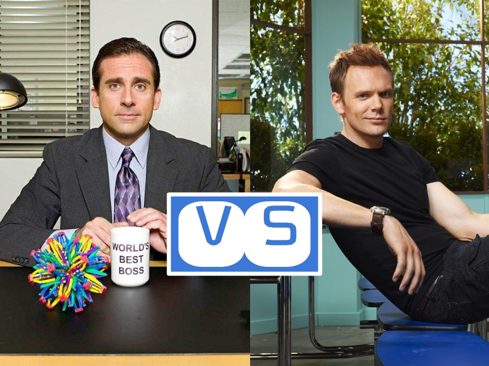Which Is Better? The Office vs. Community