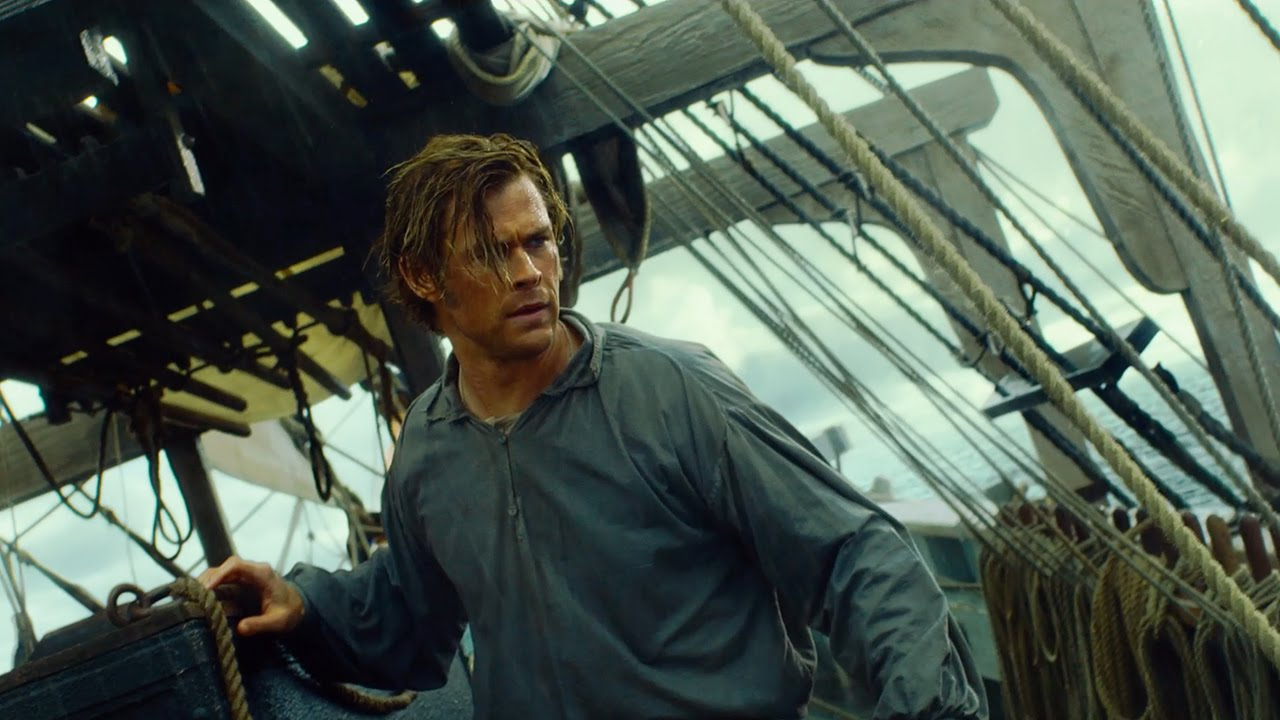 Review: 'In the Heart of the Sea'