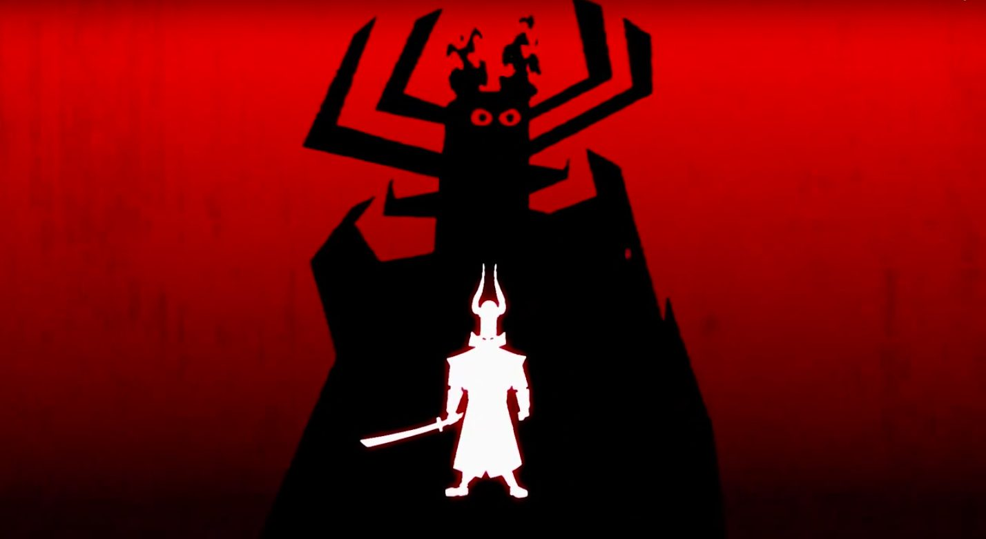 Over a Decade Later, Samurai Jack is Back (on Toonami)